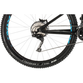 Cube Stereo 120 Race MTB Fullsuspension sort
